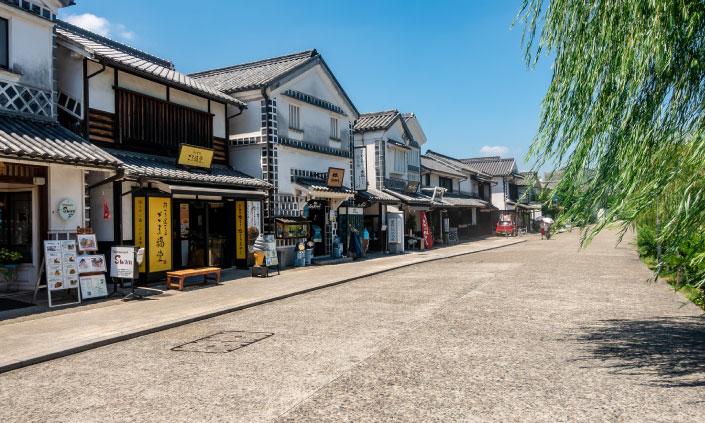 倉敷で昭和54年から続けて来た不動産業。